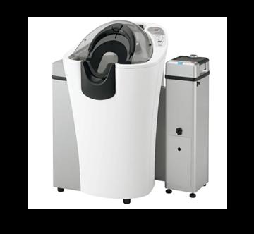 【タカラベルモント / 発売中】 手洗いとは違う心地よさ・・・自動洗髪機 『AQUA FORTE(アクア フォルテ)』